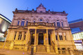 Derry - Historic Architecture Royalty Free Stock Photo - 96779865