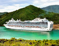 Cruise Ship Stock Photography - 96819322