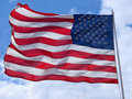 Stars And Stripes Stock Photo - 973200