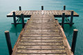 Dock Royalty Free Stock Image - 973606