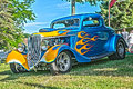 Hot Rod Stock Images - 97058674