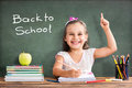 Back To School Concept, Happy Child Studying Stock Photography - 97107742
