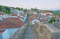 The Fortress Of Obidos Royalty Free Stock Image - 97190286