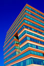 Menzis Office Building, Netherlands Royalty Free Stock Image - 9728936