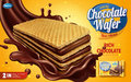Chocolate Wafer Ads Royalty Free Stock Photography - 97200507