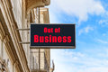 Out Of Business Stock Images - 97217604
