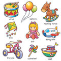 Toys Stock Images - 97268364