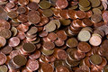 Euro Coins Royalty Free Stock Images - 9735319