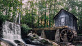Watermill Stock Photos - 97325913