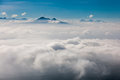 Sea Of Clouds Stock Photography - 97339452