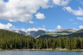 Colorado Rocky Mountain Scenic Beauty Stock Photos - 97423183