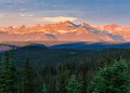 The Scenic Beauty Of The Colorado Rocky Mountains Royalty Free Stock Image - 97550876