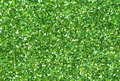 Green Abstract Background. Christmas Glitter Closeup Photo. Royalty Free Stock Photography - 97628637