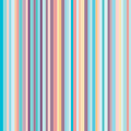 Vertical Stripes Pastel Colors Royalty Free Stock Images - 97661929