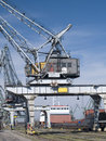 Port Stock Images - 9770944