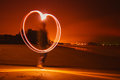 My Heart Will Go On Stock Images - 97722134