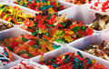 Jelly Candy Close Up Royalty Free Stock Image - 97770396