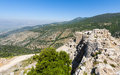 Nimrod Fortress In Israel Stock Photography - 97887432