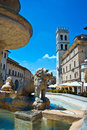 Assisi Royalty Free Stock Photography - 9791507