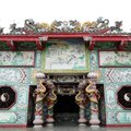 Chinese Temple Royalty Free Stock Image - 97995506