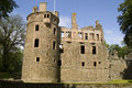 Huntly Castle, Scotland Royalty Free Stock Photo - 985285