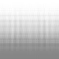 Circle Black And White Halftone Dots Texture Background For Abstract Pattern And Graphic Design Stock Image - 98104391
