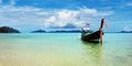 Thai Boat Royalty Free Stock Photos - 98222958