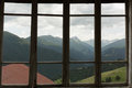 View Through A Window Stock Photography - 98260272