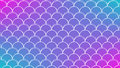 Fish Scale And Mermaid Background Royalty Free Stock Photos - 98303648