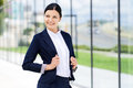Portrait Of Self Confidence Business Woman Royalty Free Stock Image - 98478306