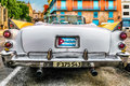 Classic Car In Havana Royalty Free Stock Photos - 98527348