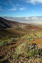Death Valley Royalty Free Stock Photos - 9866788