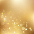 Christmas Golden Holiday Glowing Backdrop. EPS 10 Vector Stock Photography - 98667622
