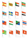 Flag Stock Images - 9892004