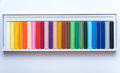 Oil Pastels Royalty Free Stock Photo - 98930415