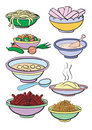 Meal Royalty Free Stock Image - 9901636