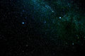 Stars And Galaxy Outer Space Sky Night Universe Background Stock Images - 99011054