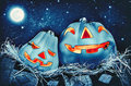 Halloween Pumpkins Royalty Free Stock Photo - 99019385