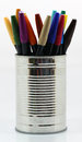 Many Color Pencils Royalty Free Stock Photo - 99091985