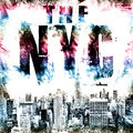 New York City Art. Street Graphic Style NYC. Fashion Stylish Print. Template Apparel, Card, Label, Poster. Emblem, T-shirt Stamp. Royalty Free Stock Images - 99110449