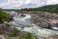 Great Falls Park Stock Photography - 99117092