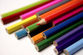 Colored Pencils Stock Photography - 9924372