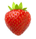 Red Berry Strawberry Stock Image - 99227671