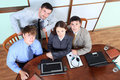 Meeting Stock Photography - 9934312