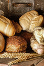 Bread Royalty Free Stock Photography - 9943787