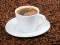 Coffe Cup Royalty Free Stock Photo - 9956065