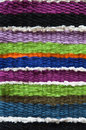 Colorful Handmade Knitting Texture Royalty Free Stock Photo - 9957945