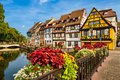 Old Town Of Colmar, Alsace, France Stock Photo - 99646910