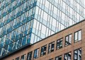 Modern Architecture Background Royalty Free Stock Image - 99666356