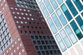 Modern Architecture Building Background Stock Image - 99666371